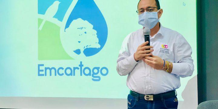 EMCARTAGO VUELVE A SER ADMINISTRADA POR EL MUNICIPIO