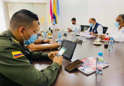 MOMENTOS DIFÍCILES VIVE NUESTRO MUNICIPIO Y LA REGIÓN EN MATERIA DE SEGURIDAD